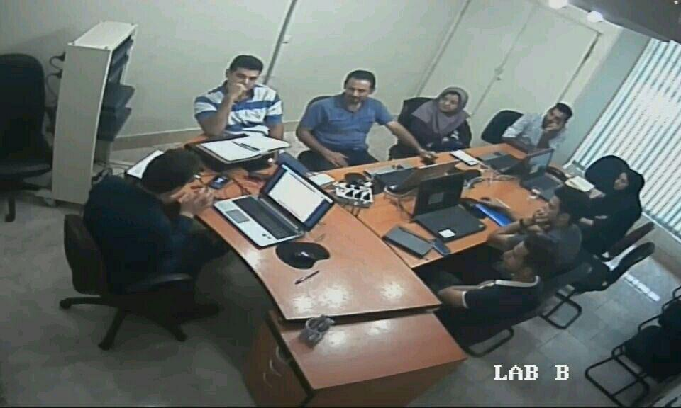 هوا در تعطیلات 96 برگزاری کمپ 2روزه آموزش Network+ در کرج در تعطیلات عیدفطر 96